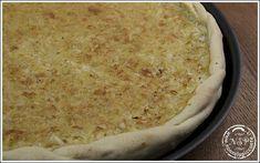 Cucina Regionale Toscana: Torta di patate e porri