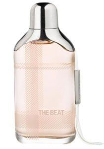 The Beat for Women Gift Set - 1.7 oz EDP Spray + 3.4 oz Body Lotion by Burberrys. $54.99. The Beat is recommended for daytime or casual use. This Gift Set is 100% original.. Gift Set - 1.7 oz EDP Spray + 3.4 oz Body Lotion. The Beat is described as a sparkling floral woody fragrance. The notes feature bergamot, mandarin, Ceylon tea, cardamom, pink pepper, bluebell, iris, white musk, vetiver and cedarwood. It starts very bright, with tart fruit and juicy citrus. ...