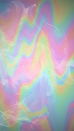 Neon Bleading Wallpaper