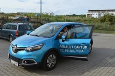 testujemy  #‎kampaniaRenaultCaptur https://www.facebook.com/photo.php?fbid=10203455336038151&set=p.10203455336038151&type=1
