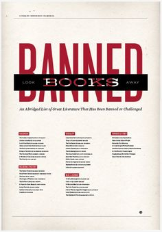 banned books \\