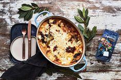 Paneer-munakoisopaistos on syksyn täydellinen juhlaruoka Hummus, Ethnic Recipes, Food, Essen, Meals, Yemek, Eten