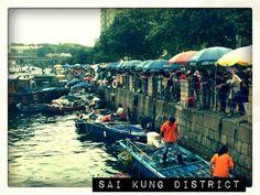 Sai Kung District Reviews - Hong Kong, China - Gogobot