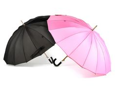 Valentine's Day Giveaway – Kisha Umbrella for Her & Him