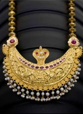 The Unique Kodava jewellery of Coorg by Arati Monappa
