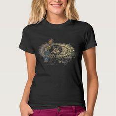 Hogwarts Logo Tee