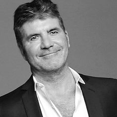 Simon Cowell, Change Me, Looking Back, Healthy Lifestyle, Diet, Vegan, Instagram, Healthy Living, Vegans