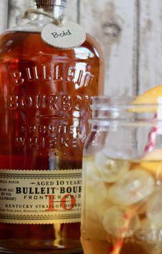 MSG 4 21+ Bourbon Ta