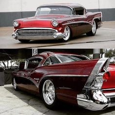 Muscle Cars, Buick Special '55  #americancars #classic #buick #classiccar #classicstyle #americanstyle #muscle cars #highpowercars