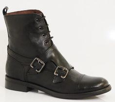 Marquez vos amis afin qu'ils puissent le voir. femmes Business OVYE MADE IN ITALY CUIR chaussures bottines bottes: 167,90 EUREnd Date:…