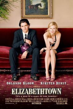 All about fashion: Todo sucede en Elizabethtown! Movie time