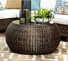 All New Furniture And Decor   Pottery Barn