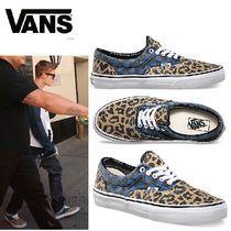 ジャスティンビーバー愛用☆ VANS - Doren Era (LEOPARD) Justin Bieber, Front Row, Sperrys, Vans, Louis Vuitton, Sneakers, Shoes, Fashion, Tennis