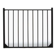 DIY Fence GR9482A048BL Specrail Bethany Aluminum 2-Rail Fence Walk Gate with Hardware, 48 by 48-Inch by DIY Fence. $242.93. Two self-closing hinges and pad-lockable gravity latch included. 2-inch x 76-inch post with brackets (Item No. 401076BL sold separately) required for installation. 48-inch high with 48-inch opening; Welded gate frame. Add the beauty of traditional wrought iron without the upkeep-durable and strong aluminum is maintenance free with no rust...