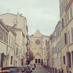 Marseille 5eme Église du Camas #lecamas #marseille #5eme #patrimoine #histoire #culture #eglise #quartiers
