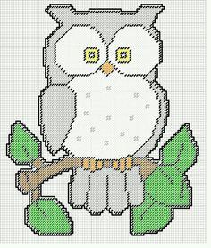 Owl Patterns, Embroidery Patterns, Hand Embroidery, Plastic Canvas Crafts, Plastic Canvas Patterns, Canvas Door Hanger, Cross Stitch Owl, Disney Cross Stitch Patterns, Bird Crafts