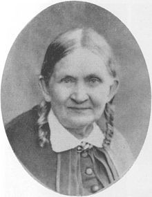 Fredrika Charlotta Runeberg (September 2, 1807, Jakobstad – May 27, 1879, Helsinki), born Fredrika Tengström, was a Finnish (Finland-Swedish) novelist, journalist and the wife of the Finnish national poet Johan Ludvig Runeberg. She was a pioneer of Finnish historical fiction and one of the first woman journalists in Finland.