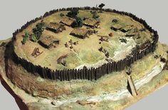 cucuteni trypillian settlement Romania Moldova Ukraine oldest neolithic civilizations eastern europe