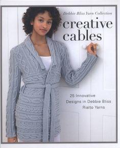 CREATIVE CABLES - 编织幸福 - 编织幸福的博客