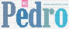 WR Artes (Blog do Wagner Reis): Alfabeto IRADO especial para HOMENS #2
