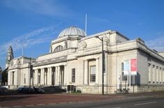 Why you need to visit the National Museum of Wales