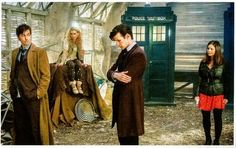 50 things you should know about the 50th anniversary episode. Most of these are incredibly interesting.