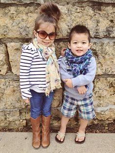 adorable kids!