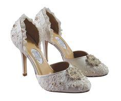 Pearl Drift - Wedding Shoes