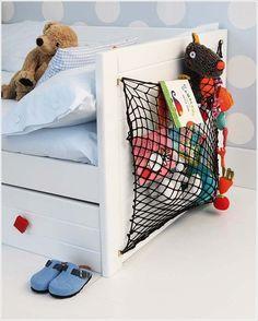 6x low-budget tips voor een opgeruimde kinderkamer - Roomed | roomed.nl