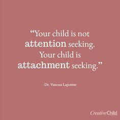 Early Childhood Quotes, Conscious Discipline, Attention Seeking, Teaching, Shades, Learning, Sunnies, Education, Eyeshadow