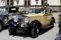 1929 – 1935 Rolls-Royce Phantom II