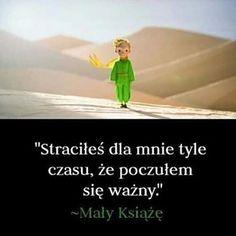 Znalezione obrazy dla zapytania cytaty mały ksiaże Poland Girls, I Want To Cry, Fake Love, Note To Self, Cute Quotes, Beautiful Words, Favorite Quotes, Quotations, Psychology