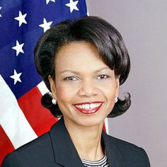 Condoleezza Rice - ESTJ Character Type