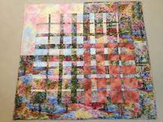 Image result for convergence quilts