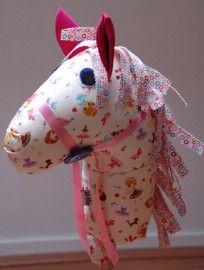 Stokpaard Ballerina