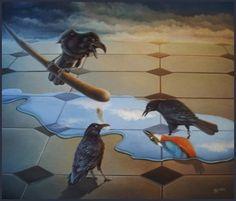 Gyuri Lohmuller 2-surrealism