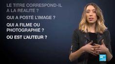 Info ou intox : comment déjouer les pièges sur Internet ? Une vidéo de France 24.