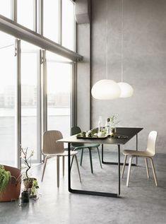 70-70 Tisch - L 225 cm