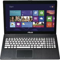 ASUS Q500A-BHI5N01 Laptop Computer