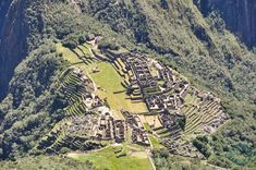 After 2 weeks in Peru, we explored the long-anticipated Machu Picchu Mountain and admire one of the new 7 wonders of the world. Machu Picchu Mountain, Wonders Of The World, South America, City Photo, Explore, Places, Travel, Cities, Fotografia
