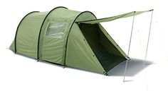 Nordisk Reisa family tent 4 green *** Check this awesome product by going to the link at the image.