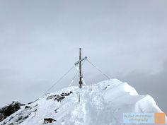 Gipfelkreuz Wurmkogel Obergurgl Hochgurgl Ötztal Tirol - Skitour - Landscape Photography Michael Deutschmann Team Training, Mount Everest, Mountains, Nature, Travel, Outdoor, German Men, Outdoors, Naturaleza
