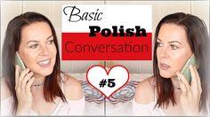 Basic Polish Conversation // Learn Polish #5