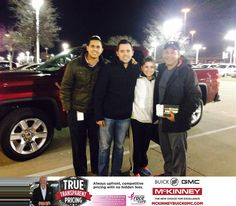 Cole did an outstanding job. He went above and beyond during the sales process. No pressure sales at all, and was very prompt with his follow ups. I would buy again from Cole in a heartbeat.  Cesar Sanchez Thursday, January 08, 2015