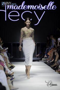 Le Magazine Shinymen vous présente les photosde la 2ème journéede la Fashion Week Tunis 2015,qui s'est déroulée le Vendredi 29 Mai, àDar ZarroukSidi Bou Saïd. Au programme : Mouna Ben Brahem. Mademoiselle Hecy. Khaoula Aziza. CréditPhotos:Ram photographer.