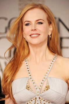 2012 from Nicole Kidman's Hair Through the Years | E! Online