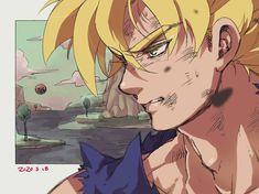 Gorillaz, Dragon Ball Z, Akira, Otaku Anime, Anime Art, Magia Elemental, Rosario Vampire Anime, Dbz Memes, Ball Drawing