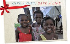 Help Children in Africa: Click to give HOPE!
