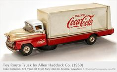 Coke Collection: 125 Years Of Event Party Add-On Anytime, Anywhere