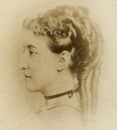 Mary Harlan Lincoln, wife of Robert T. Lincoln, the daughter of Senator James Harlan and Ann Eliza Peck of Mount Pleasant, Iowa. They had two daughters and one son. Born: September 25, 1846, Iowa City, Iowa Died: March 31, 1937 (aged 90), Washington D.C.